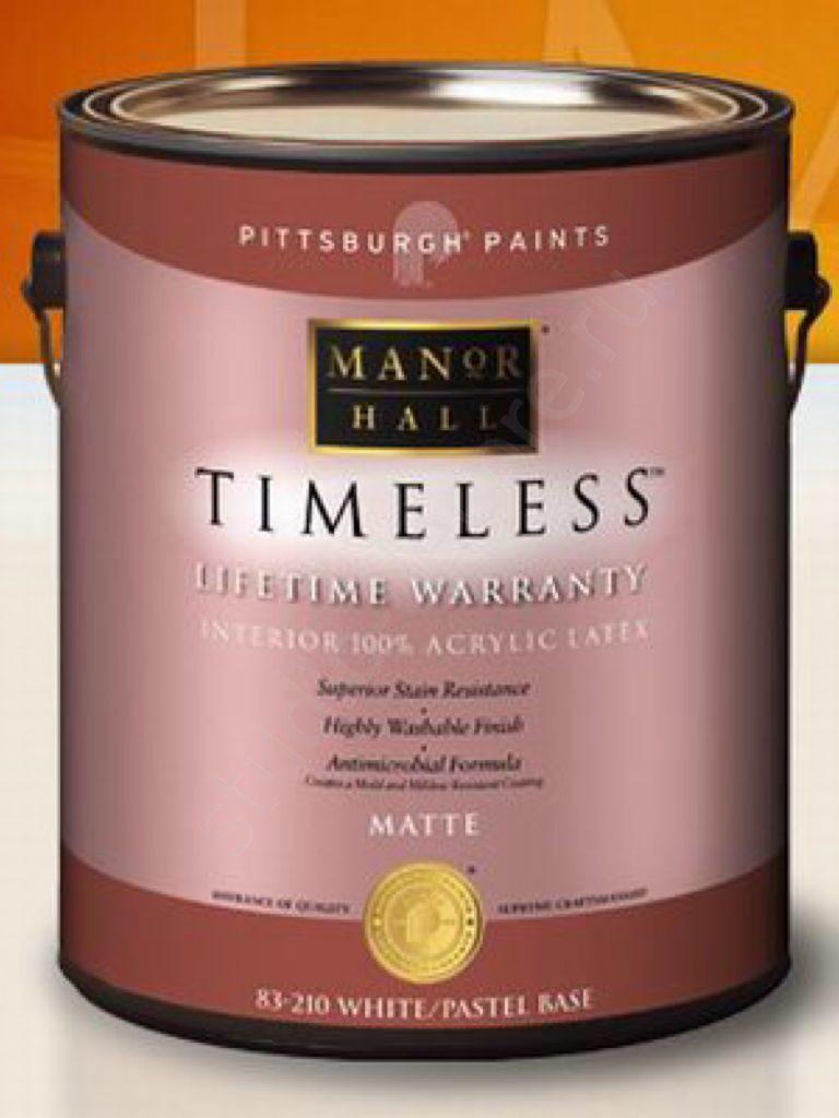 Manor Hall Timeless 100 3 78